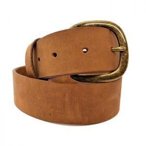 Belt Men's Justin Work Basic Belt