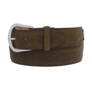 Belt Men's Apache Dress Belt Made in U.S.A.