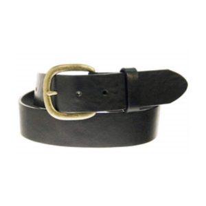 Belt Mens Justin Genuine Leather Made in U.S.A