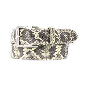 Belt Rattlesnake Eastern Full Skin