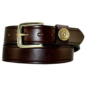 Handmade Shotgun Shell Belt