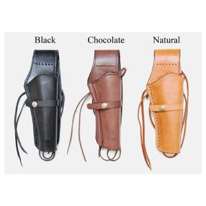 Holster Heavy Leather