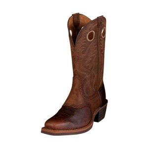 Ariat Men's Heritage 'Roughstock' Square toe