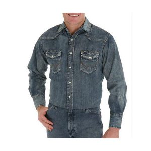 shirt-vintage-work-western