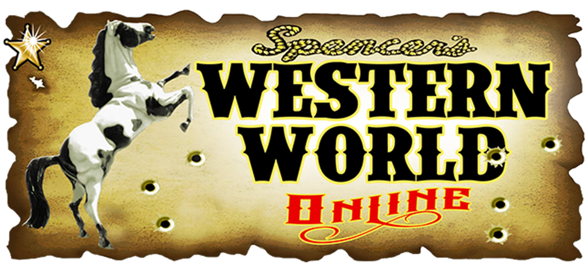 Spencer's Western World