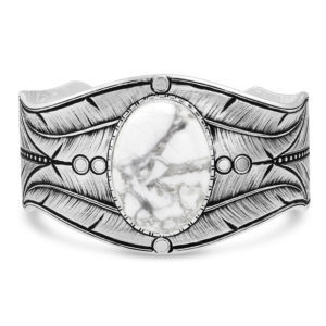 Montana Silversmiths Birch Creek Bracelet