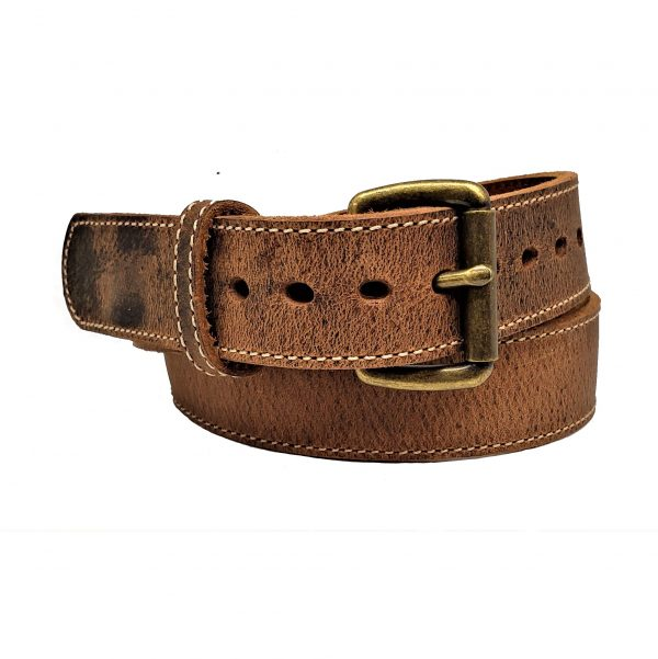 Handmade Steelcore Holster Belt