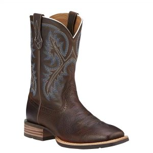 Ariat Quickdraw Western Boot