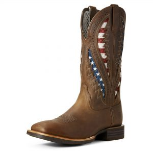 Ariat Quickdraw VentTEK Western Boot
