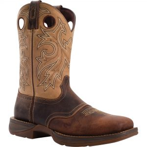Durango Rebel Saddle Boot