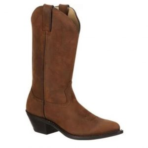 Durango Tan Western Boot