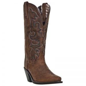 Laredo Access Leather Boots