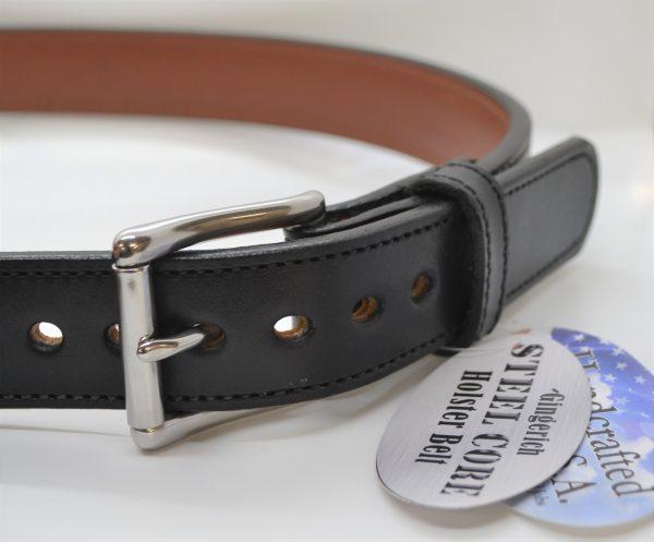 Handmade Steelcore Holster Belt 2