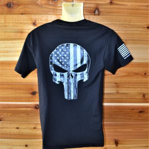Punisher Short Sleeve