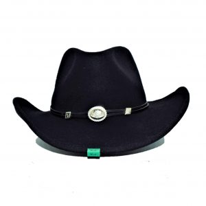 Stetson Hollywood Drive in Black