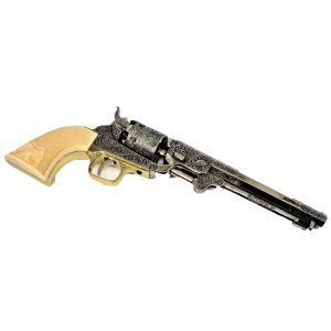 Wild Bill Hickok Replica Gun