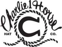 Charlie 1 Horse Logo