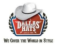 Dallas Hat Logo
