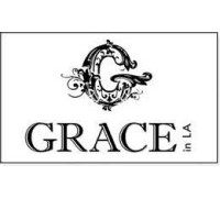 Grace in LA Logo