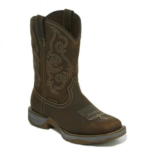 Tony Lama Junction Waterproof Work Boot