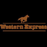 Western Express Logo