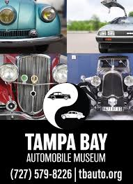 Tampa Bay Auto Museum