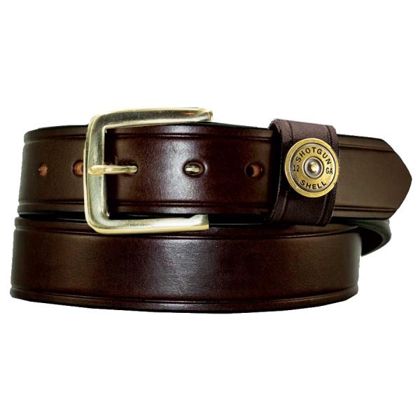 Handmade Shotgun Shell Belt