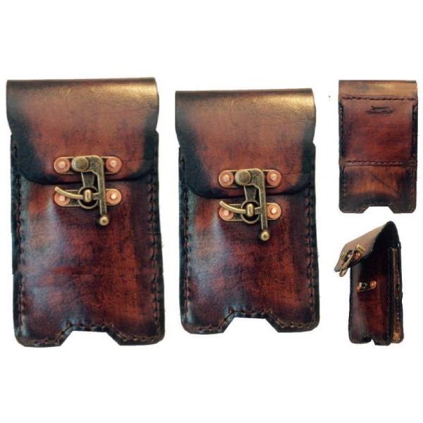 Handmade The JW phone case vertical