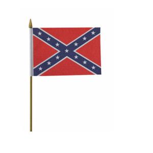 Rebel Flag on a Stick $1.00 ea