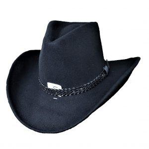 Jack Daniels CRUSHABLE hat