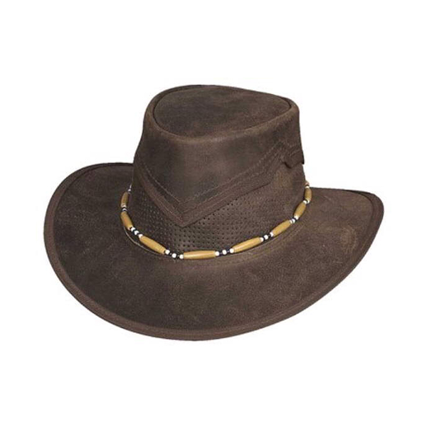 Leather Outback Collection - Kanosh