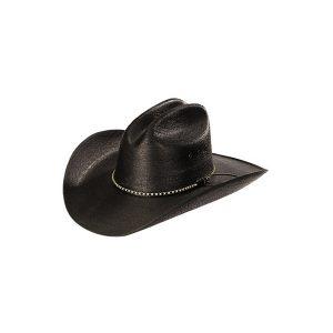 cowboy-blk-straw