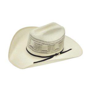 Desert Breeze Bangora Straw Hat