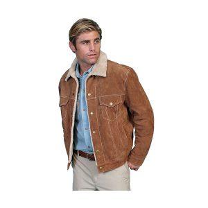 jacket-faux-shearling