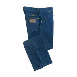 Kids Wrangler Jeans Prewashed sz. 8 thru14