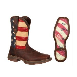 weight-flag-boot
