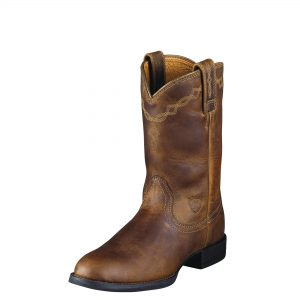 Ariat Heritage Roper Western Boot