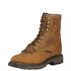 "10016266 WorkHog 8"" Work Boot"