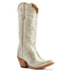 Ariat Platinum Bridal Boot
