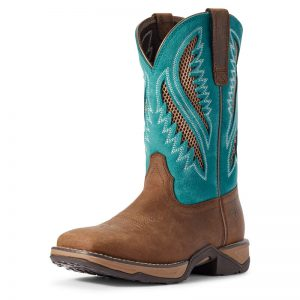 Ariat Anthem VentTEK Western Boot