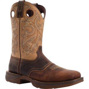 Durango Rebel Saddle Boot