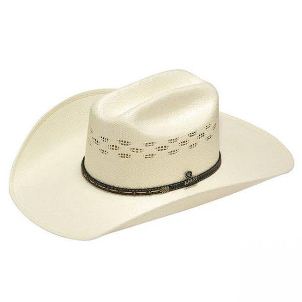 Ariat Bangora Hat Ivory