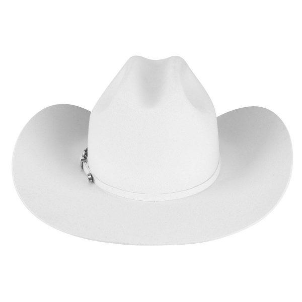 Bailey Pageant II 2X Wool Cowboy Hat