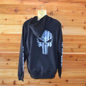 Punisher Long Sleeve Sweatshirt