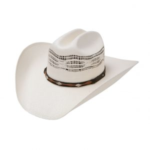 Resistol Anderson Straw Hat