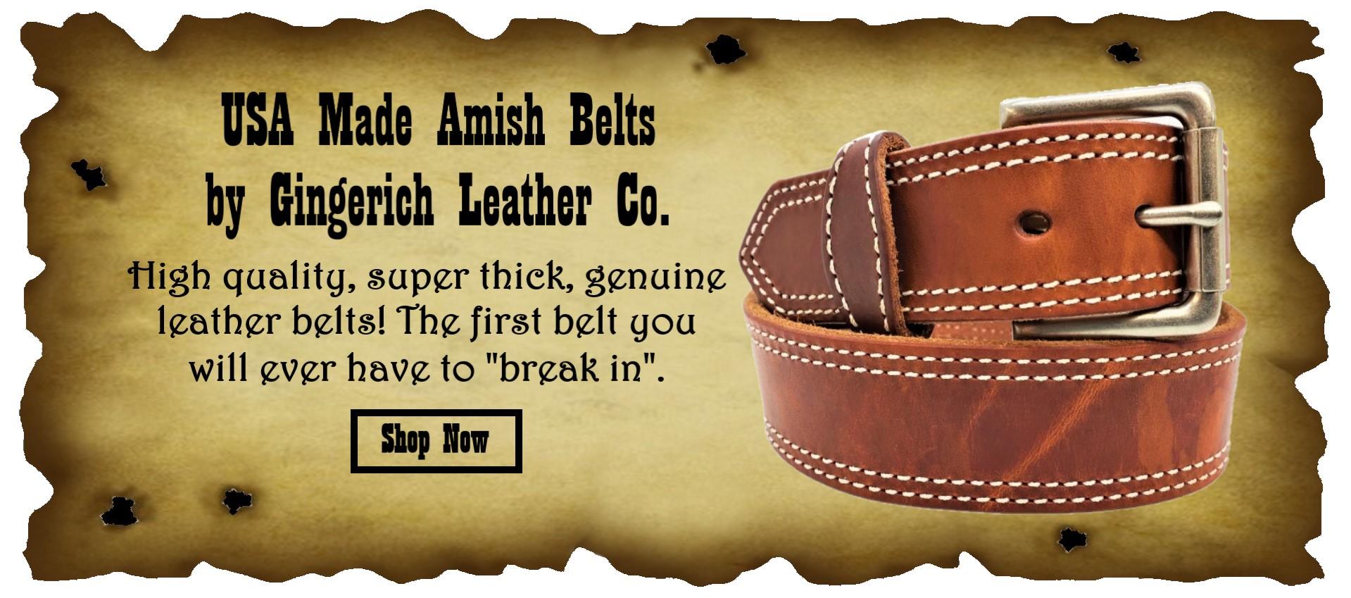 Belts Slider