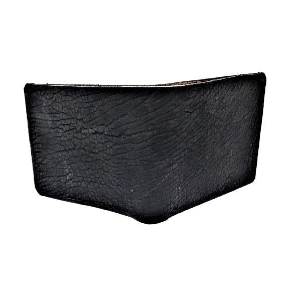 Handmade Wallet Genuine Hippo