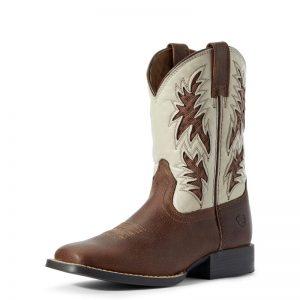 KIDS' Cowboy VentTEK Western Boot