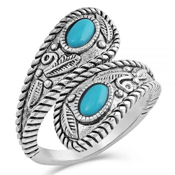 Montana Silversmiths Balancing Ring