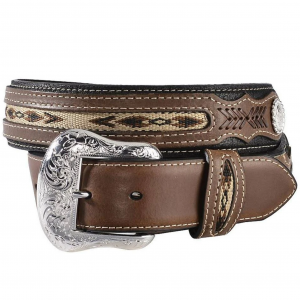 Top Hand Southern Brown Belt